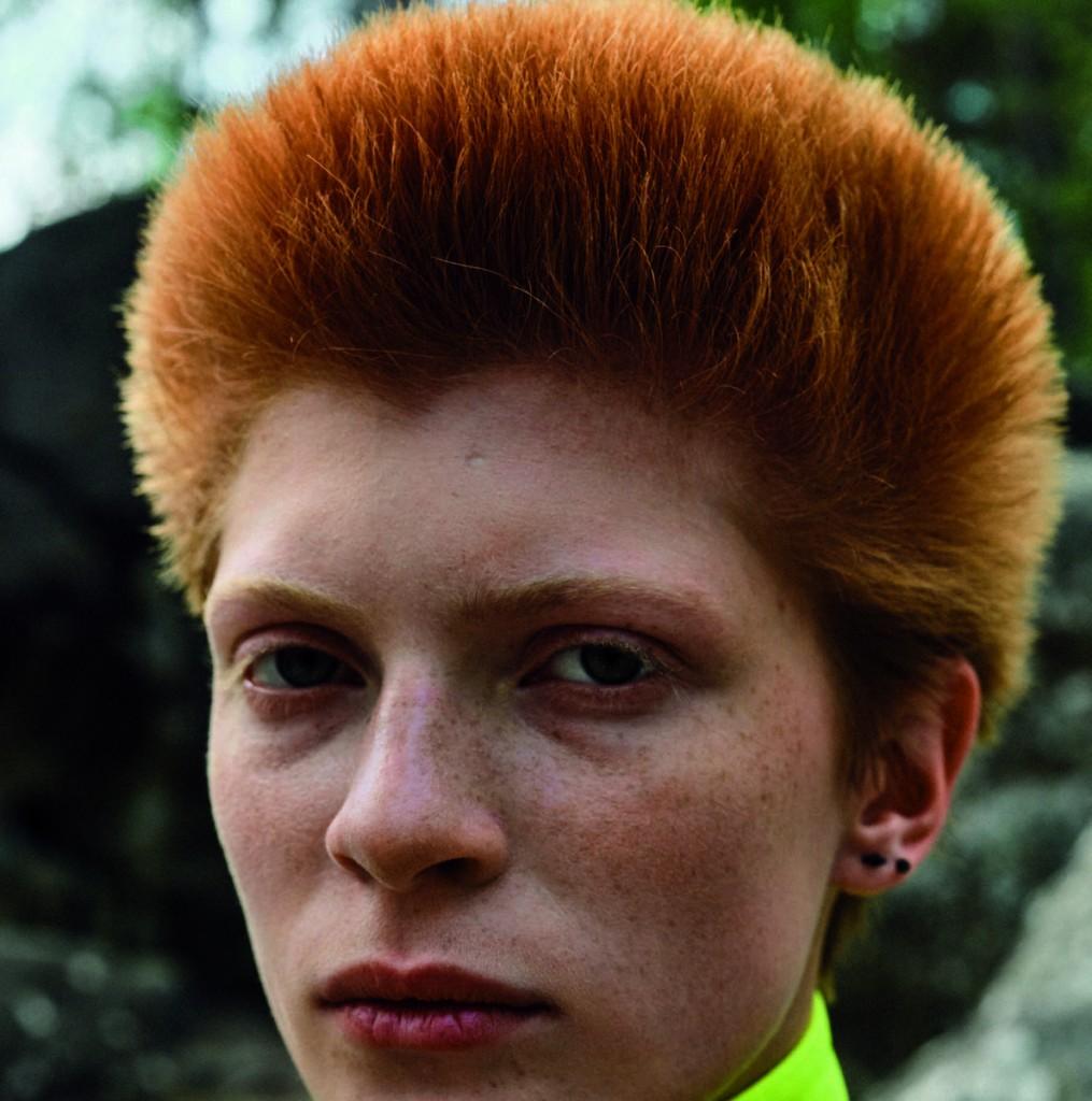 Photographer Johan Sandberg for Perfect Magazine Issue 1-5