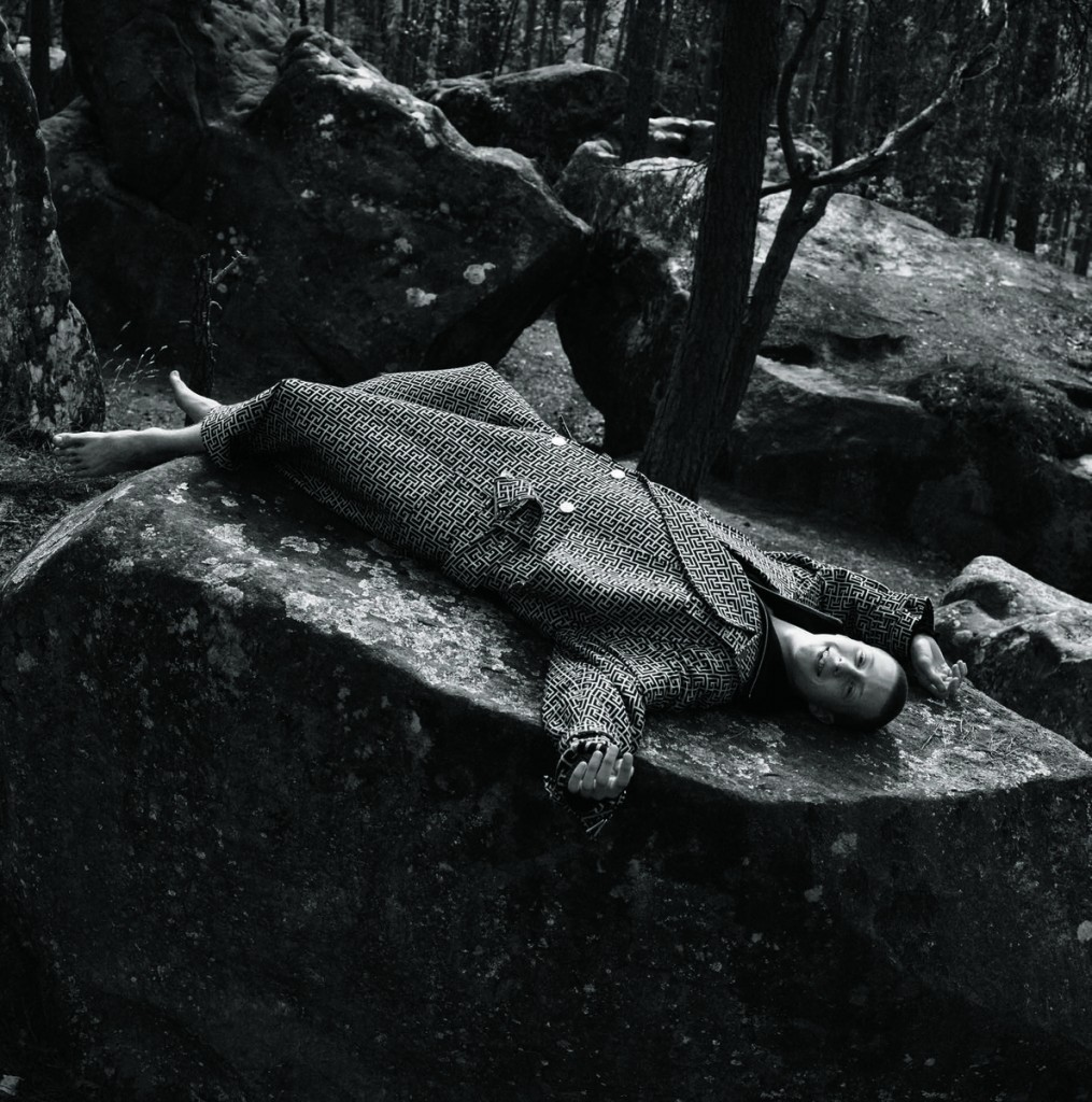 Photographer Johan Sandberg for Perfect Magazine Issue 1-7