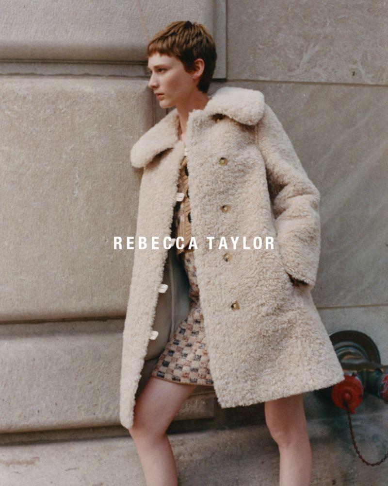 Rebecca Taylor Fall 2021 shot by Alexander Saladrigas-2