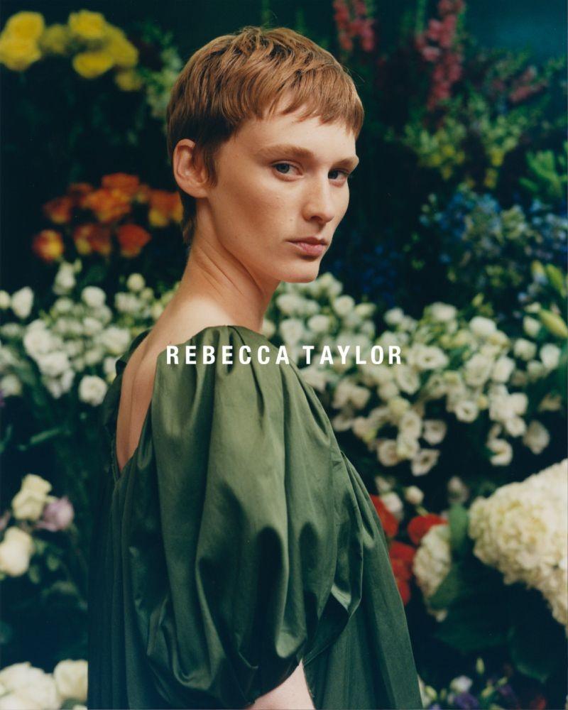 Rebecca Taylor Fall 2021 shot by Alexander Saladrigas-3