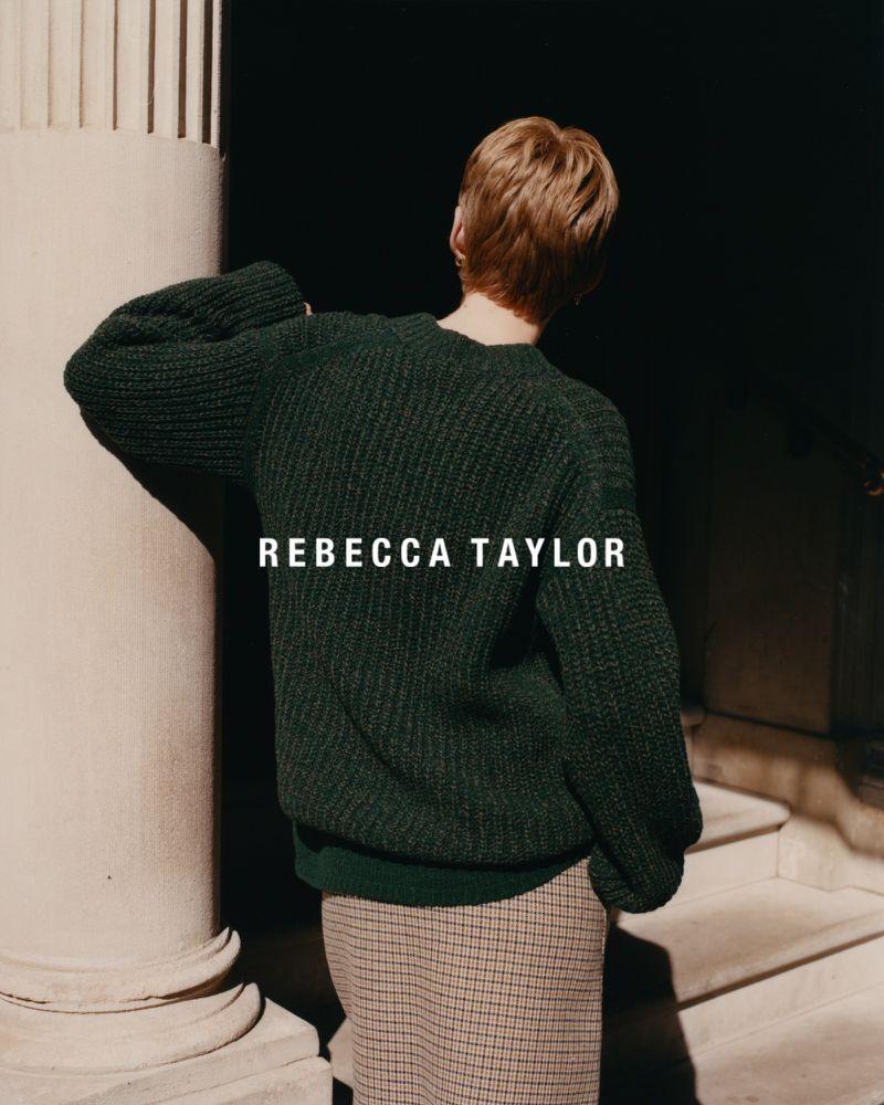 Rebecca Taylor Fall 2021 shot by Alexander Saladrigas-4