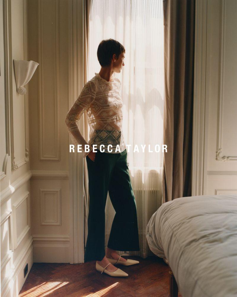 Rebecca Taylor Fall 2021 shot by Alexander Saladrigas-5