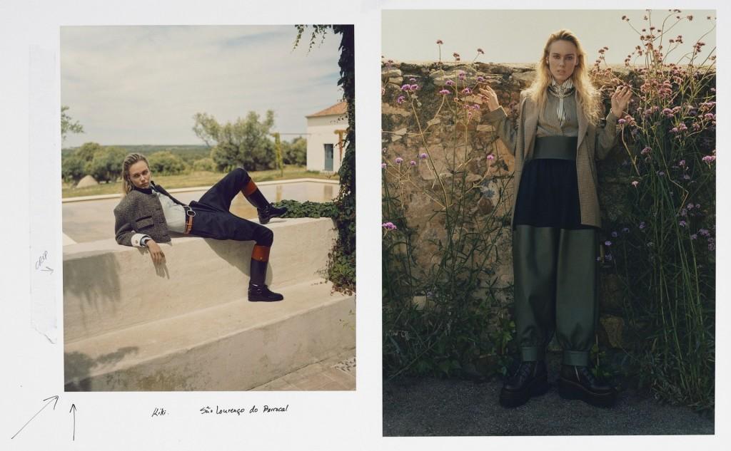 Dan Martensen wonderfull editorial for Harper's Bazaar US-4