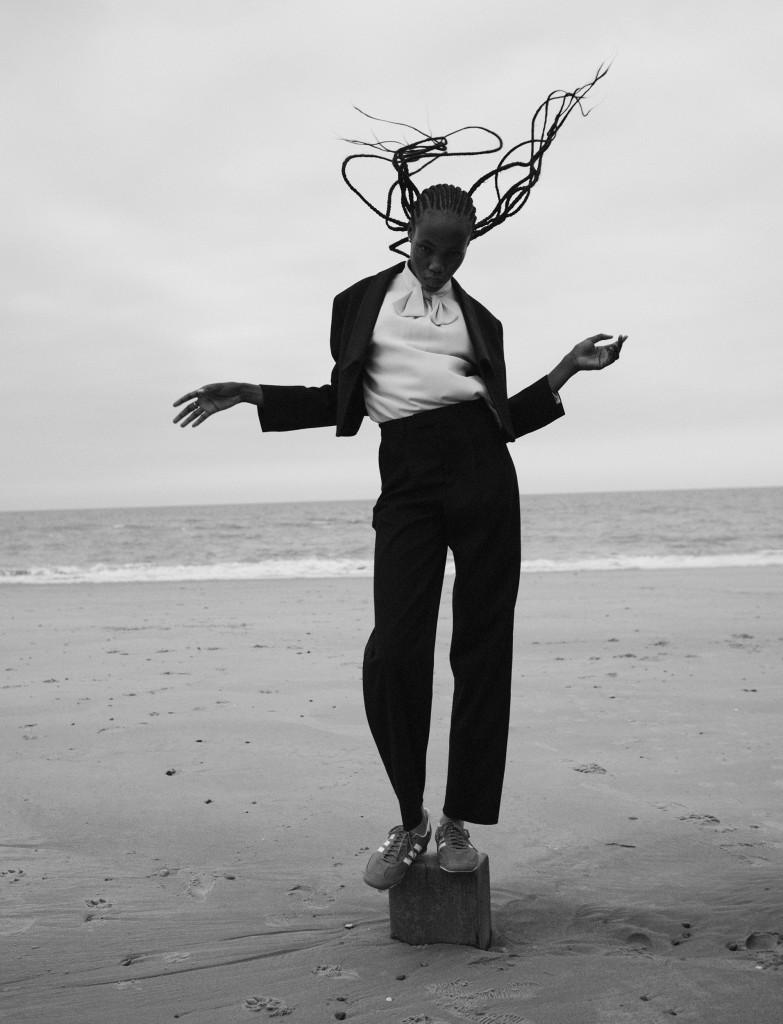 New season fashion story out now for Grazia UK shot by Alex Bramall-1