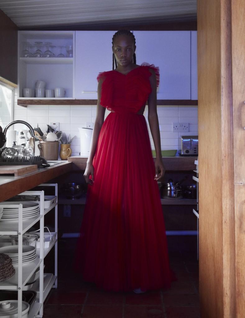 New season fashion story out now for Grazia UK shot by Alex Bramall-2