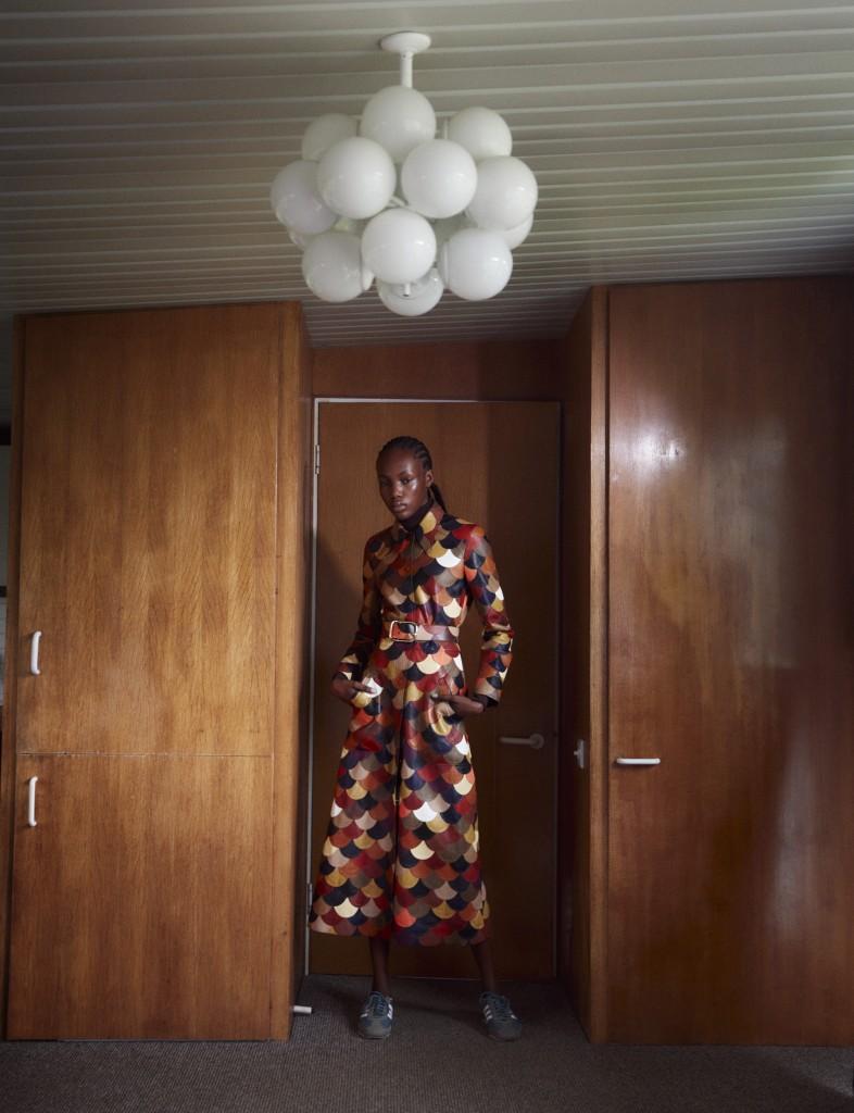 New season fashion story out now for Grazia UK shot by Alex Bramall-3