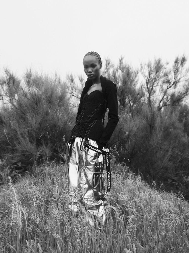 New season fashion story out now for Grazia UK shot by Alex Bramall-6