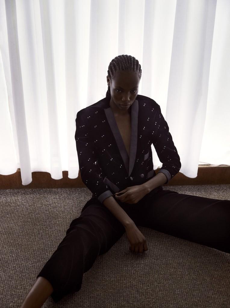 New season fashion story out now for Grazia UK shot by Alex Bramall-7