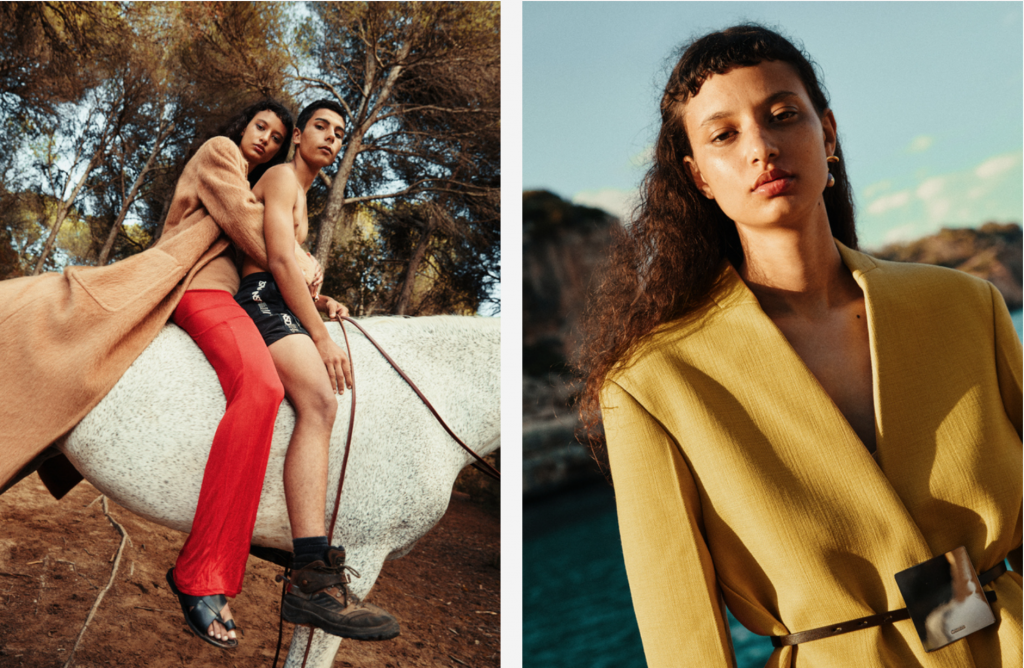Camilla Armbrust shoots for Vogue Portugal September 2021 Issue-1