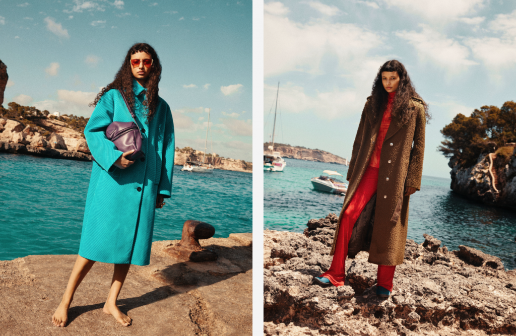 Camilla Armbrust shoots for Vogue Portugal September 2021 Issue-3