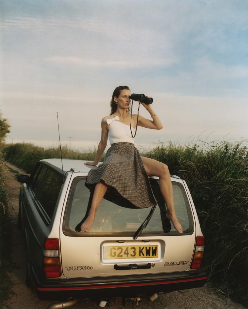 Photographer Alex Bramall for British Grazia-7