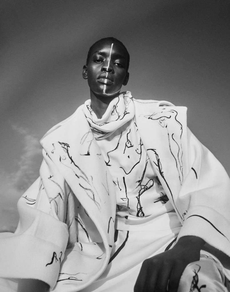 Valentino Couture Special shot by Van Mossevelde + N for Vogue Arabia-1